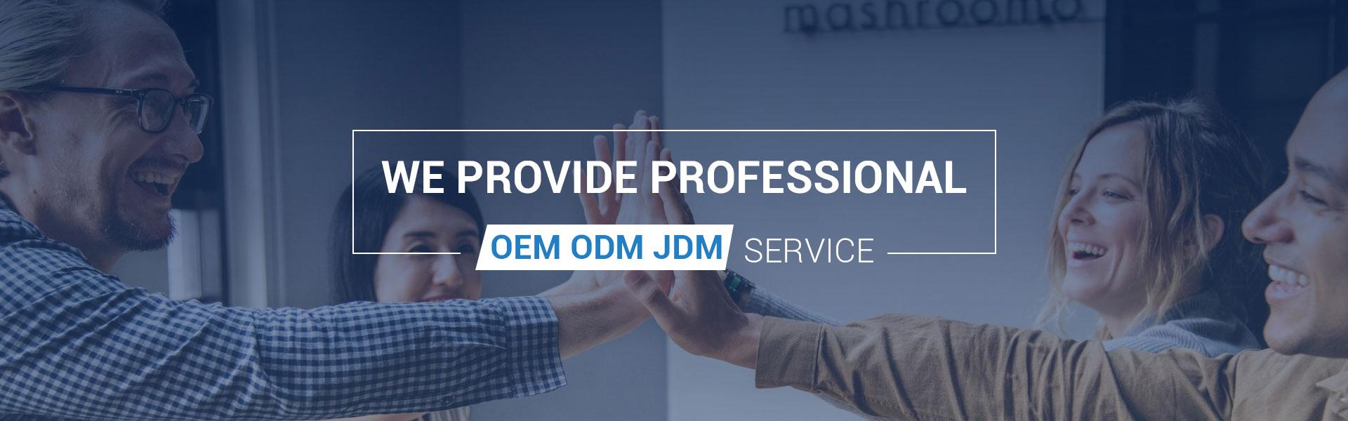 OEM ODM JDM Service