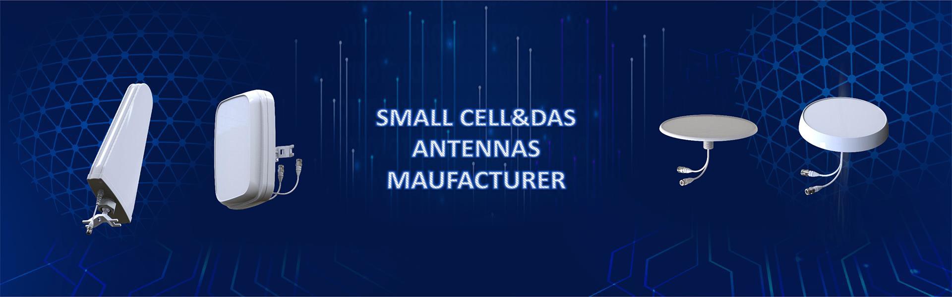 Small Cell&DAS