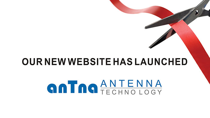 Antna Technology New Official Website has Launched