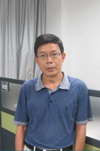 Xiong Feng, deputy general manager, chief technical expert, Senior engineer