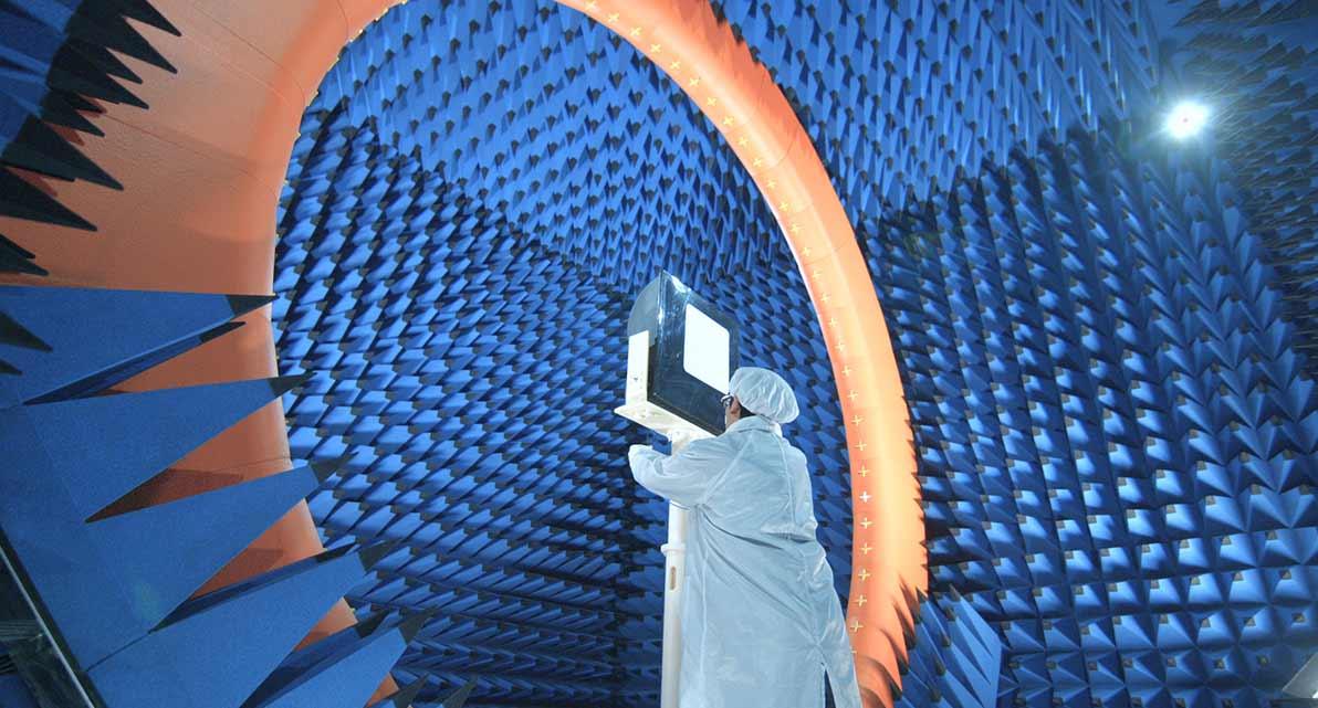 Antna Antenna Technology (Foshan) Co., Ltd.