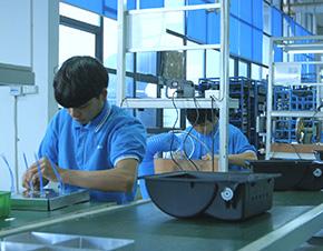 Antna Antenna Technology Factory